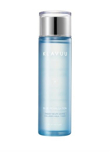 Klavuu Blue Pearlsatıon Marıne Kolajen Aqua Tonik (140 Ml) Renksiz